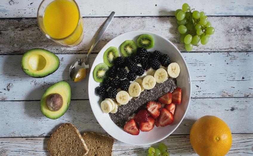 La corretta e sana alimentazione da seguire durante l'estate