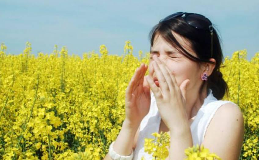 Allergie: sintomi e rimedi