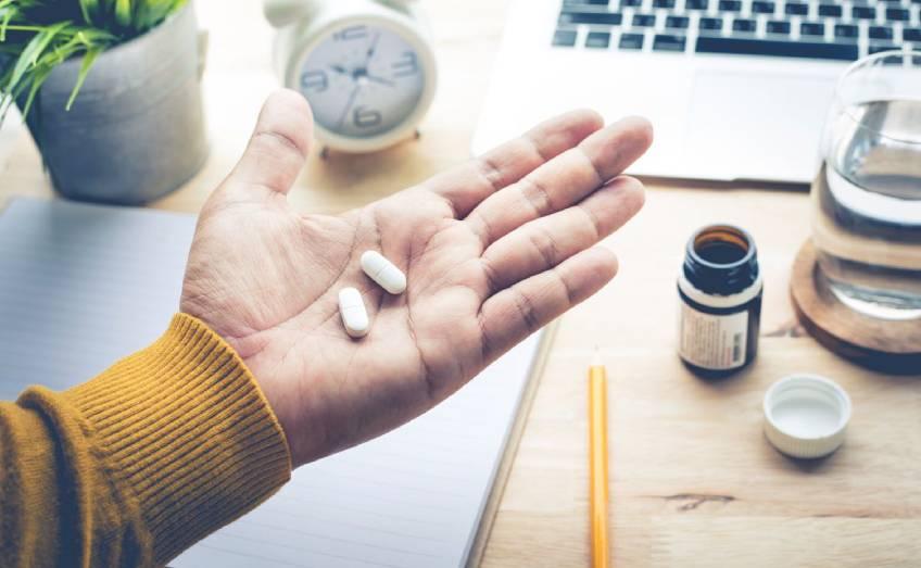 Antibiotico: quando prenderlo