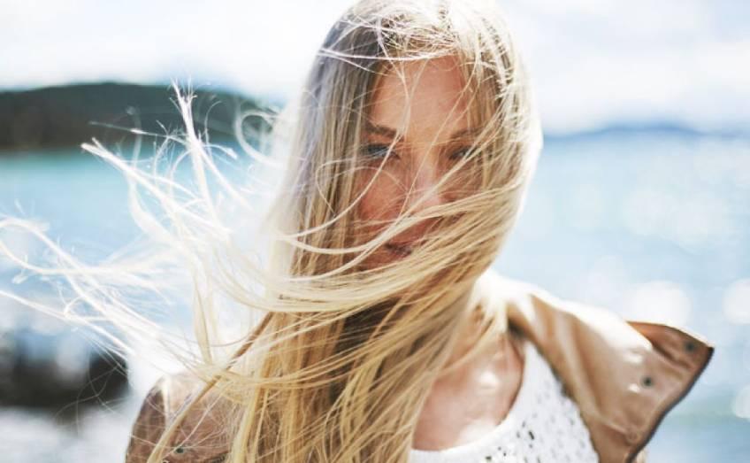 SOS capelli dopo il mare