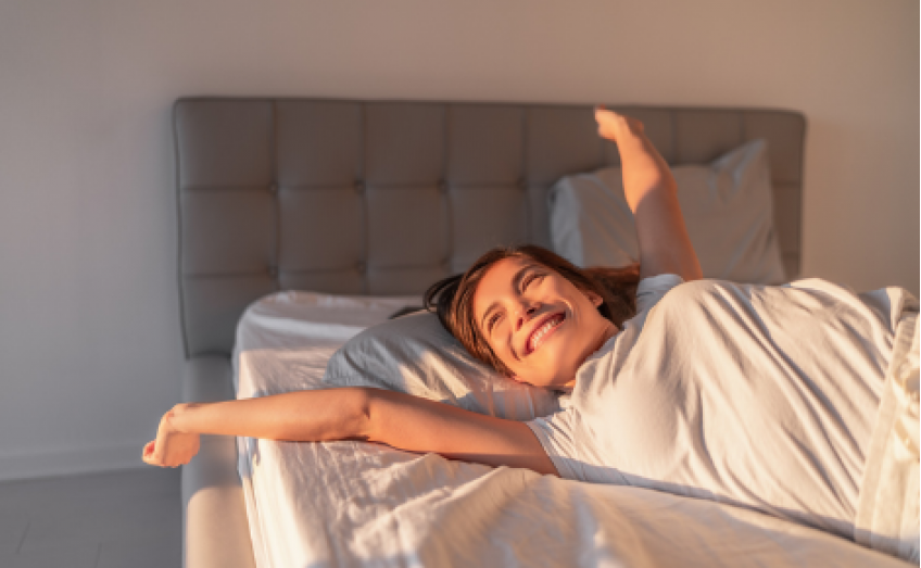 Come curare l'insonnia in maniera naturale