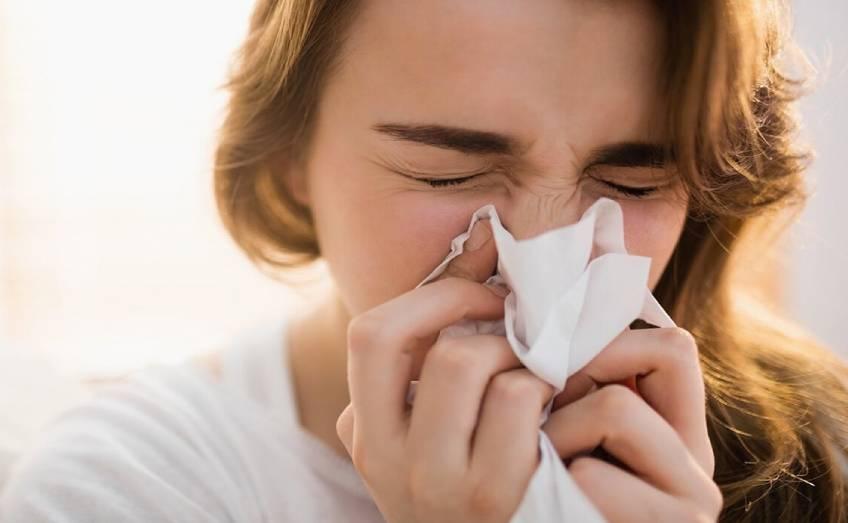 Rimedi naturali per curare l'influenza
