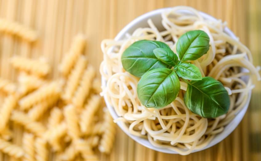 Un piatto di pasta al giorno migliora la dieta