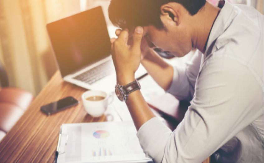 Effetto dello stress prolungato sul nostro organismo