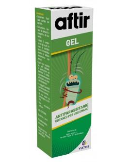AFTIR GEL ANTIPARASSITARIO 40G