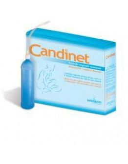 CANDINET LAVANDA VAGINALE 5FL