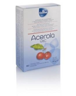 ACEROLA VITC 80TAV
