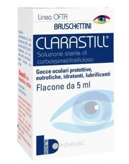CLARASTILL GOCCE OCULARI 5ML