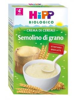 HIPP BIO SEMOLINO ISTANT 200G