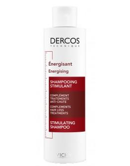 DERCOS SHAMPOO ENERG 200ML