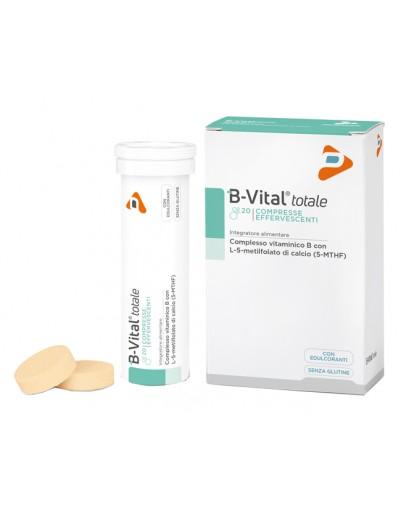 B-VITAL TOTALE ARA 20CPR EFFER