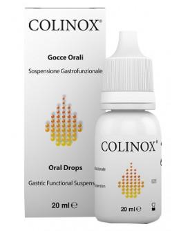 COLINOX GOCCE OS 20ML