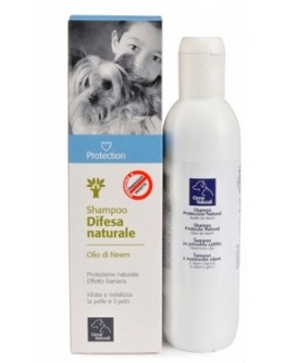 PROTECTION SH DIFESA NAT 200ML