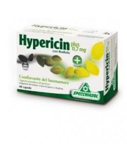 HYPERICIN PLUS 40CPS