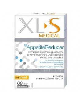 XLS MEDICAL APPETITE R 60CPS
