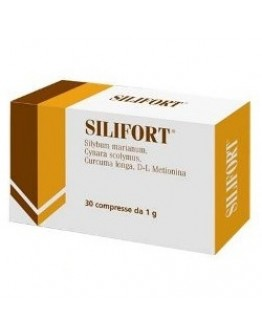 SILIFORT 30CPR 1G