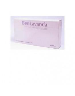 BEN LAVANDA VAG 5FLAC 140ML