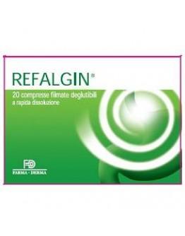 REFALGIN 20CPR FILMATE DEGLUT
