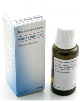ARNICA COMP 30ML GTT HEEL