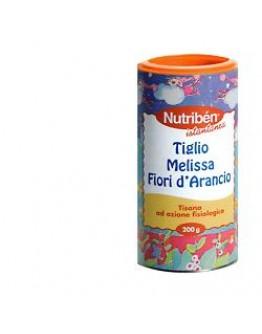 NUTRIBEN TIS TIGL/MELIS FIO AR