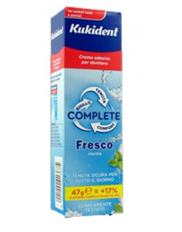 KUKIDENT COMPLETE FRESCO 47G