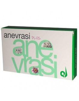 ANEVRASI PLUS SCIROPPO 150ML