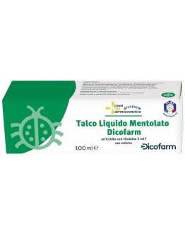DICOFARM TALCO LIQUIDO MENTOL