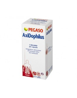 AXIDOPHILUS 12CPS