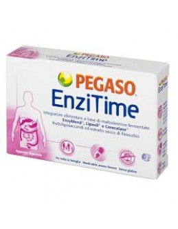 ENZITIME 24CPR