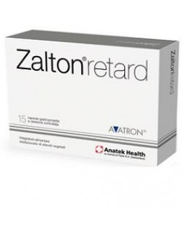 ZALTON RETARD 15CPS