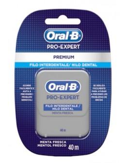 ORALB PROEXPERT FILO INTERD 40