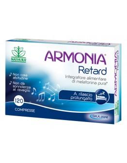 ARMONIA RETARD 1MG 30CPR