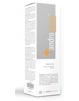 ANDROCLEAN DET INTIMO MASCHILE