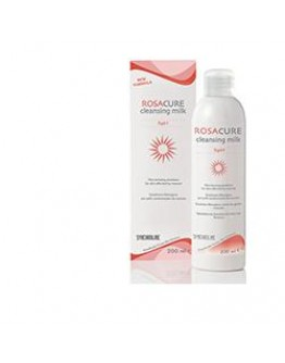 ROSACURE CLEANSING MILK 200ML