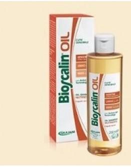 BIOSCALIN OIL SH NUTR 200ML