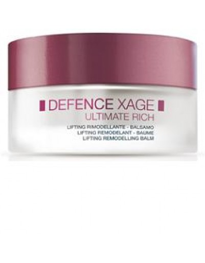 DEFENCE XAGE ULTIMATE RICH BAL