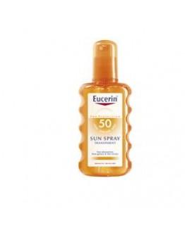 EUCERIN SUN SPRAY TRASP FP50