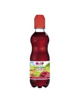 HIPP BIO FRU SPLASH FRUT ROSSI