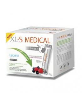 XLS MEDICAL LIPOS DIR 90BUST