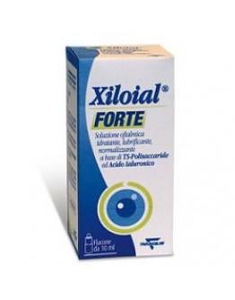 XILOIAL FORTE SOL OFT 10ML