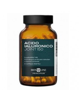 ACIDO IALURONICO JOINT 60CPS P