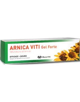 VITI ARNICA GEL FORTE 100ML
