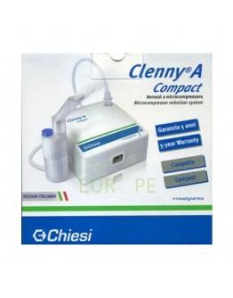 CLENNY A COMPACT AEROSOL