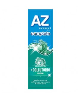 AZ COMPLETE WHITENING+COLLUT