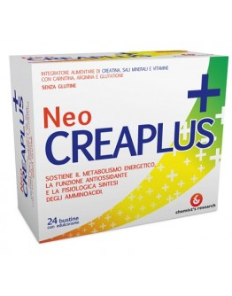 NEOCREAPLUS 24BUST