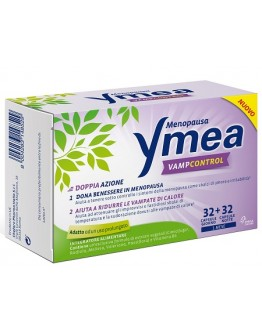 YMEA VAMP CONTROL 64CPR