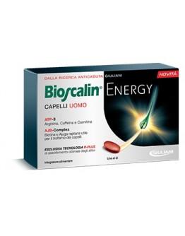 BIOSCALIN ENERGY 30+30CPR