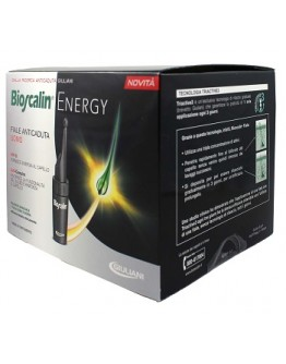 BIOSCALIN ENERGY FIALE PS