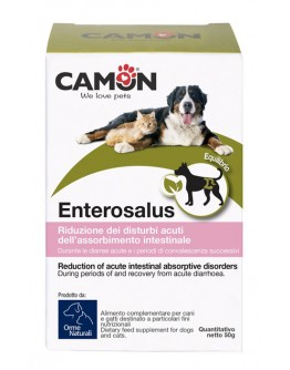 ENTEROSALUS 30CPR 1G