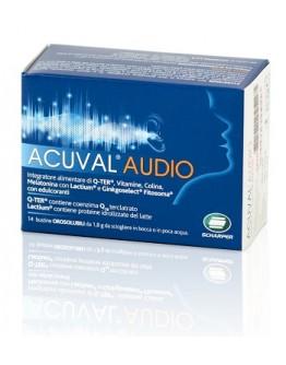 ACUVAL AUDIO 14BUST 1,8G OS